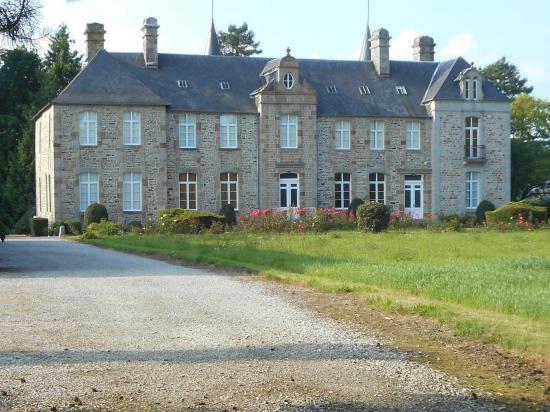 Chateau de saint jean du corail 1