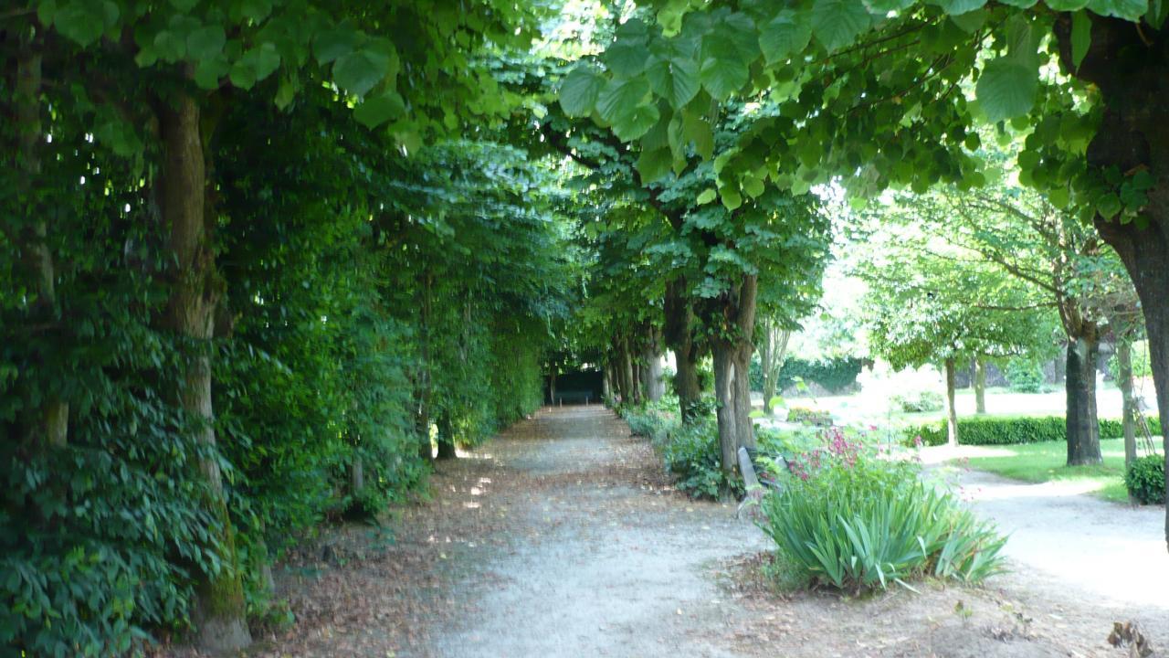 Le jardin de cur et la charmille for Le jardin moghol 53 rue vieille du temple