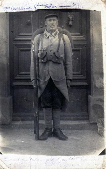 Soldat joanes chassaing 1